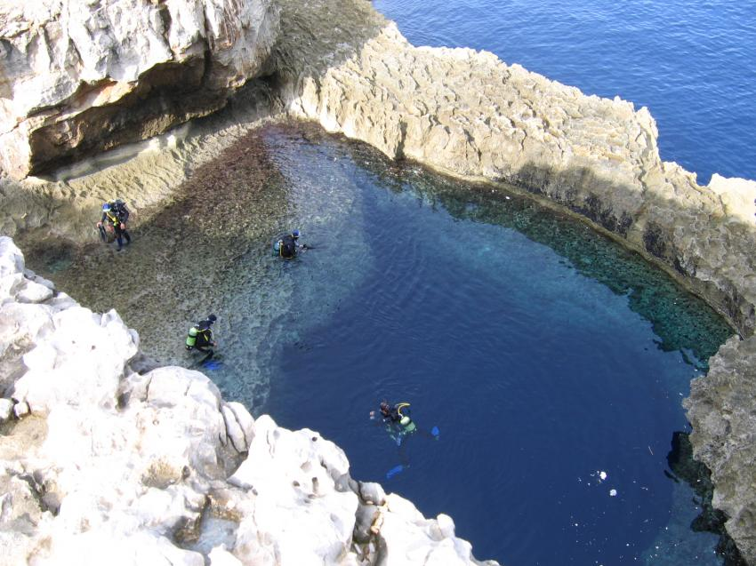 Around Gozo