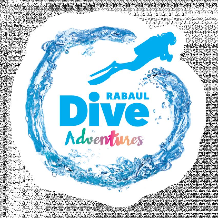Rabaul Dive Adventures Logo , Rabaul Dive Adventures, Papua-Neuguinea