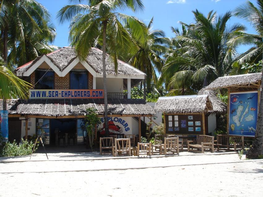 Sea Explorers Malapascua Island