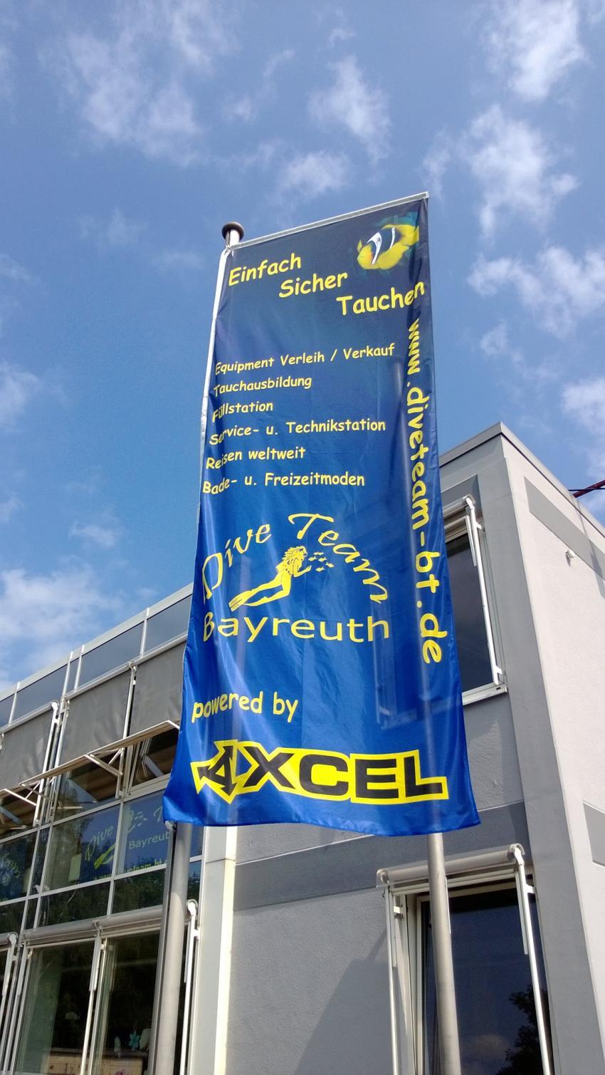 Dive Team Tauchschule, Bayreuth, Deutschland, Bayern