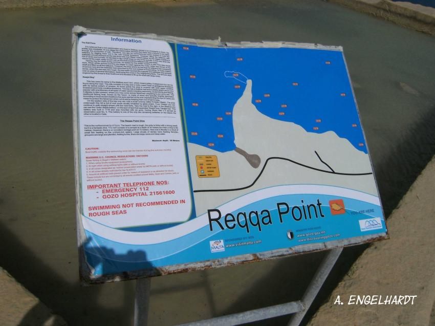 Reqqa Point, Gozo, Gozo - Reqqa Point,Malta
