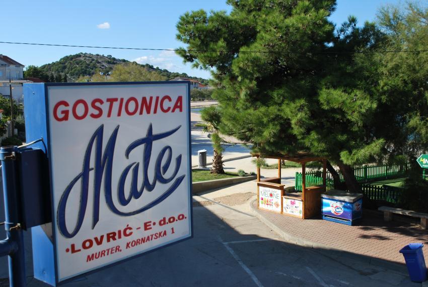 Appartment Mate, Murter, Insel Murter, Kroatien