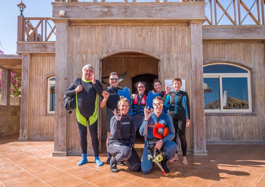 SWD23, Scuba World Divers Marsa Alam, Lagoon View Resort, Ägypten, El Quseir bis Port Ghalib