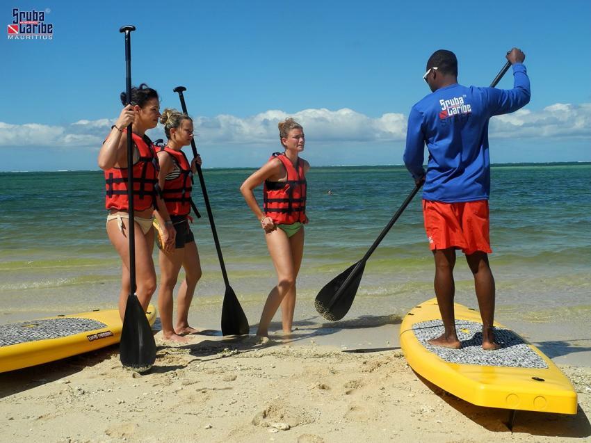 ScubaCaribe Le Morne - All Inclusive Ausrüstung, ScubaCaribe Le Morne - RIU Hotels, Mauritius