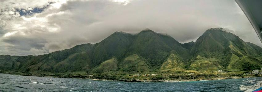 Orchid Island, Orchid Island (Lan-yu - Red Head Island),Taiwan,Orchid Island
