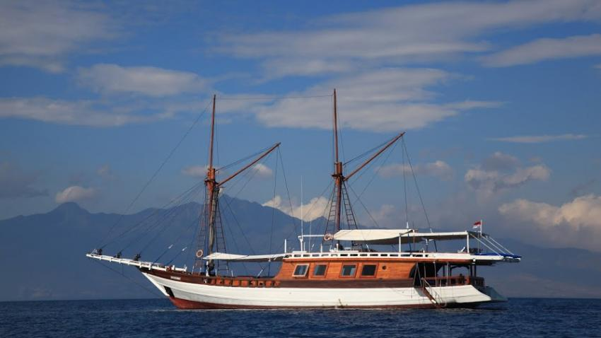 The MatahariKu, Indonesien, The MatahariKu