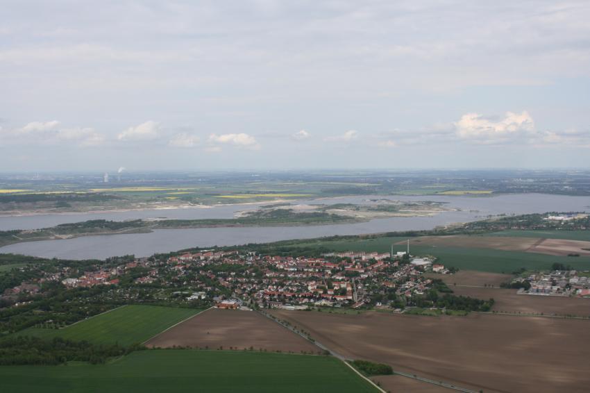 Tauchzentrum Geiseltal, Deutschland, Sachsen-Anhalt