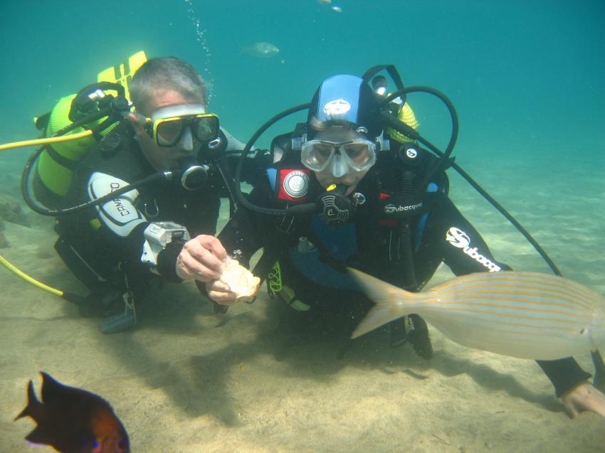 R.C. Diving, Puerto del Carmen, Lanzarote