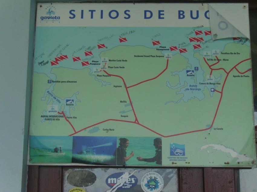 Playa Pesquero, Playa Pesquero,Kuba