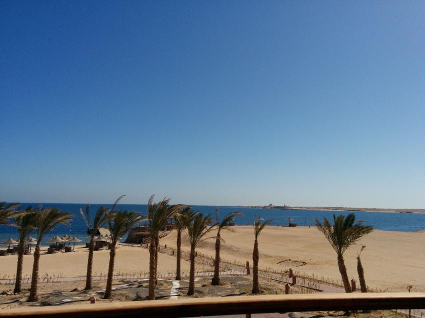 Extra Divers - Hotel Viva Blue, Sharm el Naga, Ägypten, Safaga