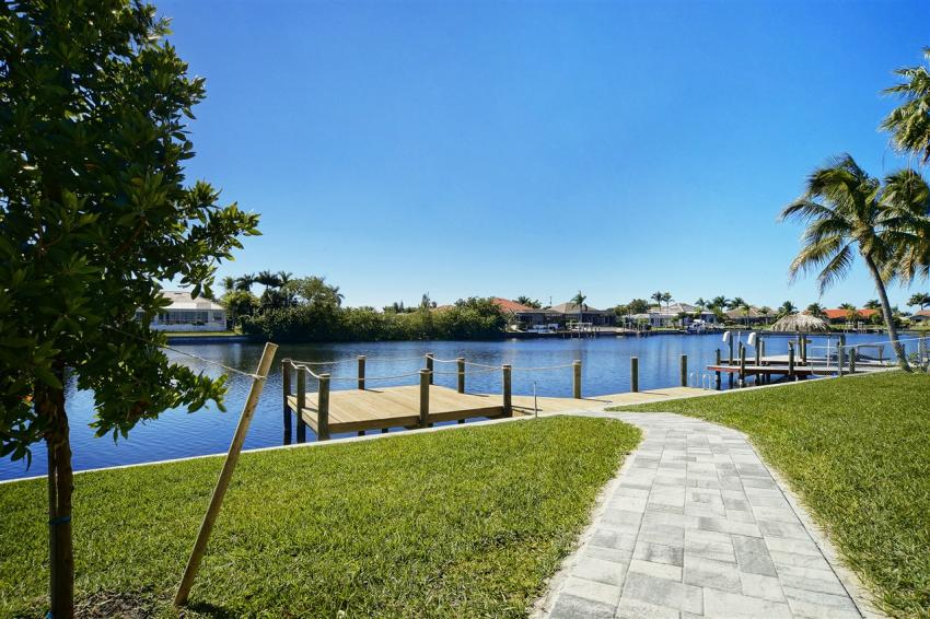 Villa Capricorn, Cape Coral, Florida, Dream Villas, Villa Capricorn, Cape Coral, USA, Florida