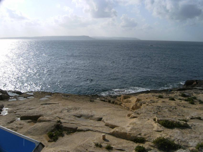 Wrack Cominoland, Gozo, Wrack Cominoland,Gozo,Malta