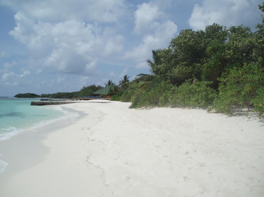 Helengeli, Helengeli,Malediven,Strand