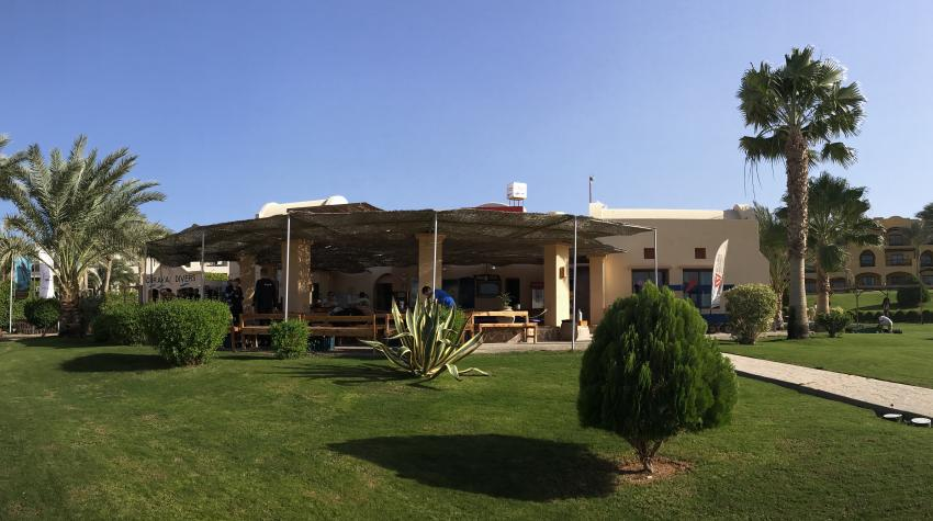 Divecenter, Coraya Divers, Coraya Beach, Marsa Alam, Ägypten, Marsa Alam und südlich