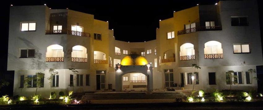 Blue Vision Diving Hotel, Ägypten, Marsa Alam und südlich