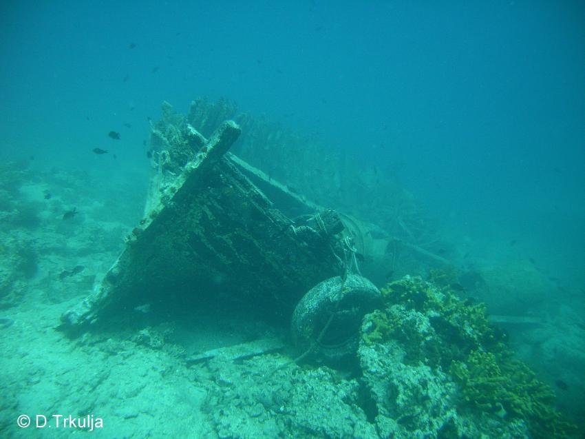 Sali, Dugi Otok, Dugi Otok,Kroatien