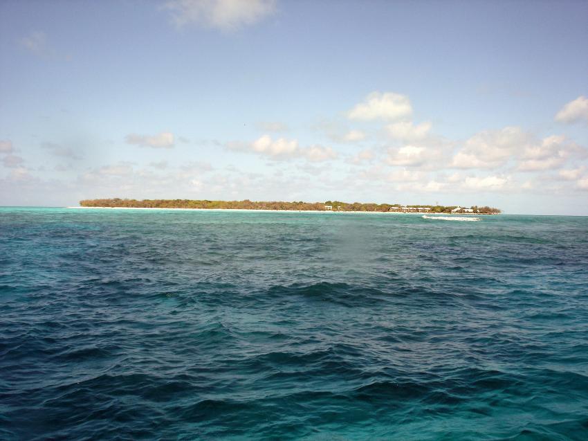 Heron Island / GBR, Heron Island,Australien,Insel