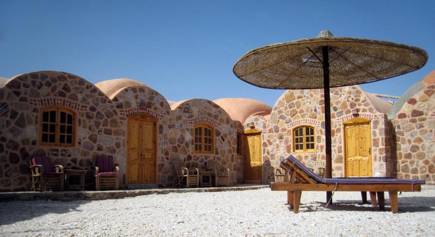 Boutique Rooms, Luxury Roots Camp, Ägypten, El Quseir bis Port Ghalib