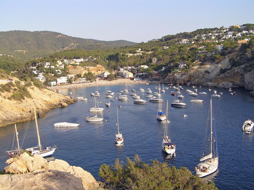 IBIZA CALA VADELLA, Ibiza Cala Vadella,Spanien