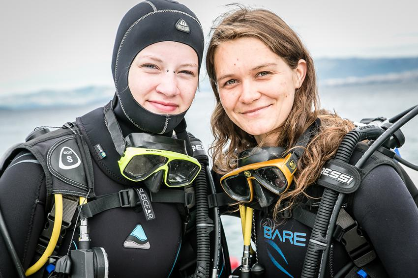 Fun Dive Club, Supetar, Brac, Kroatien
