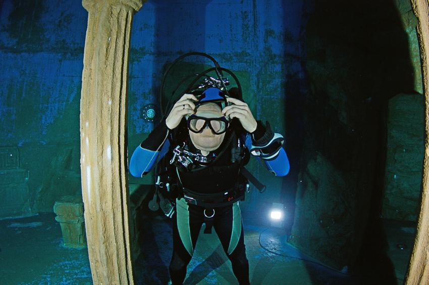 Ein Tag im Dive4Life
