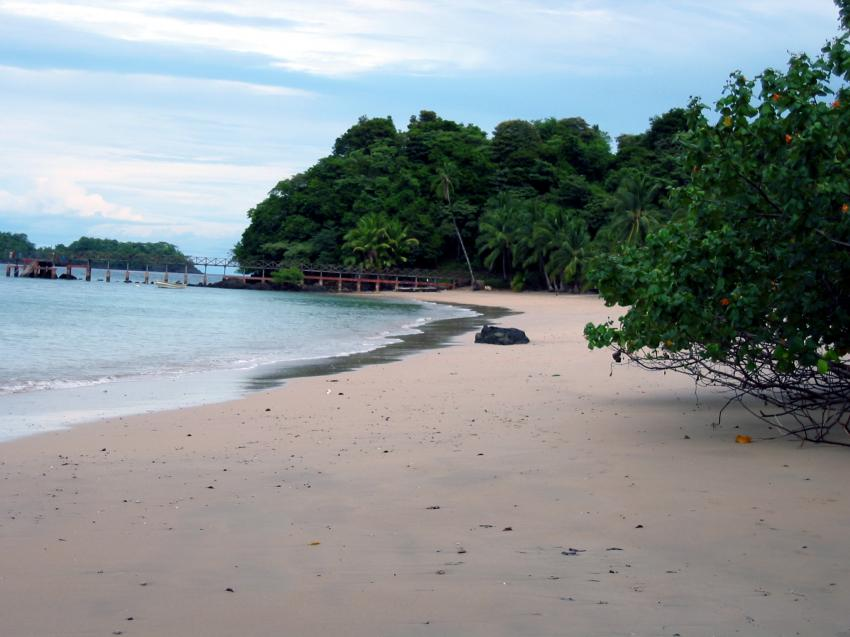 Isla Coiba, Isla Coiba,Panama