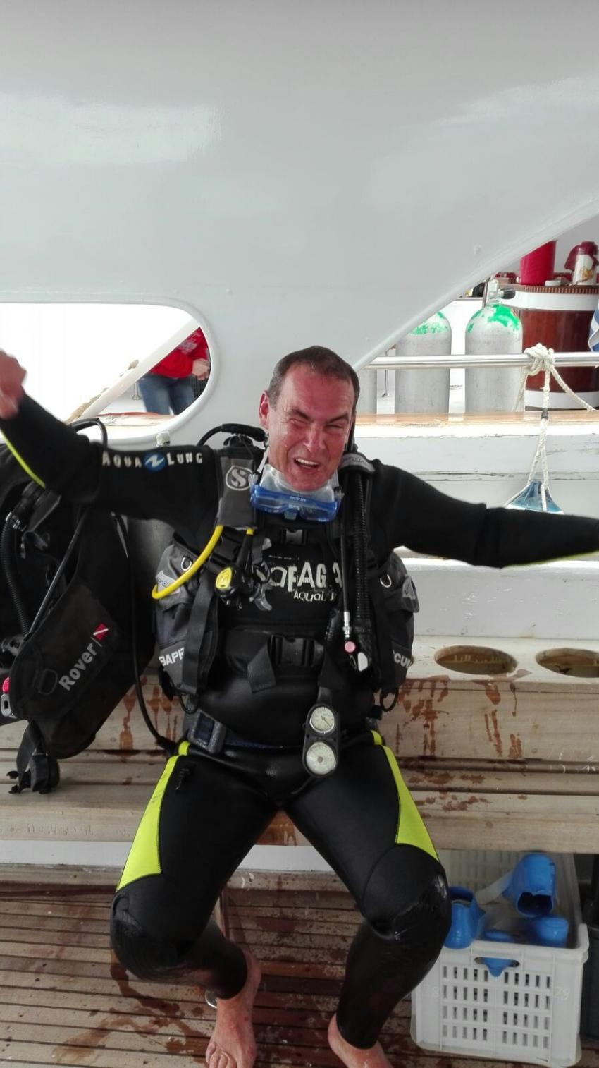 Pro Scuba Diving (ex Cupidon DC), Dana Beach Resort, Ägypten, Hurghada