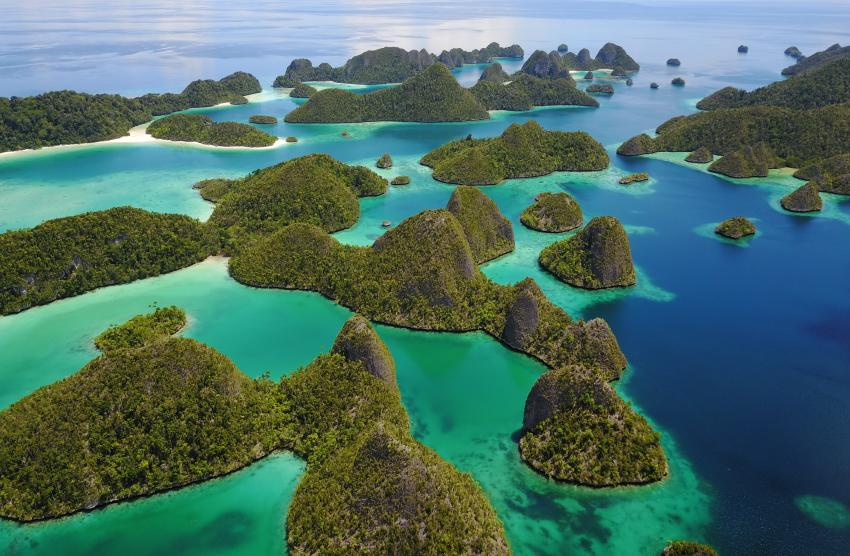 Papua Explorers Exkursionen, Tauchen Raja Ampat, Raja Ampat Papua Explorers Resort, Indonesien, Allgemein