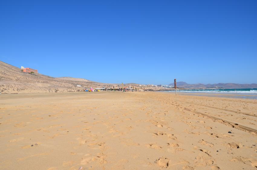 Sotavento / Costa Calma, Fuerteventura Costa Calma, Spanien