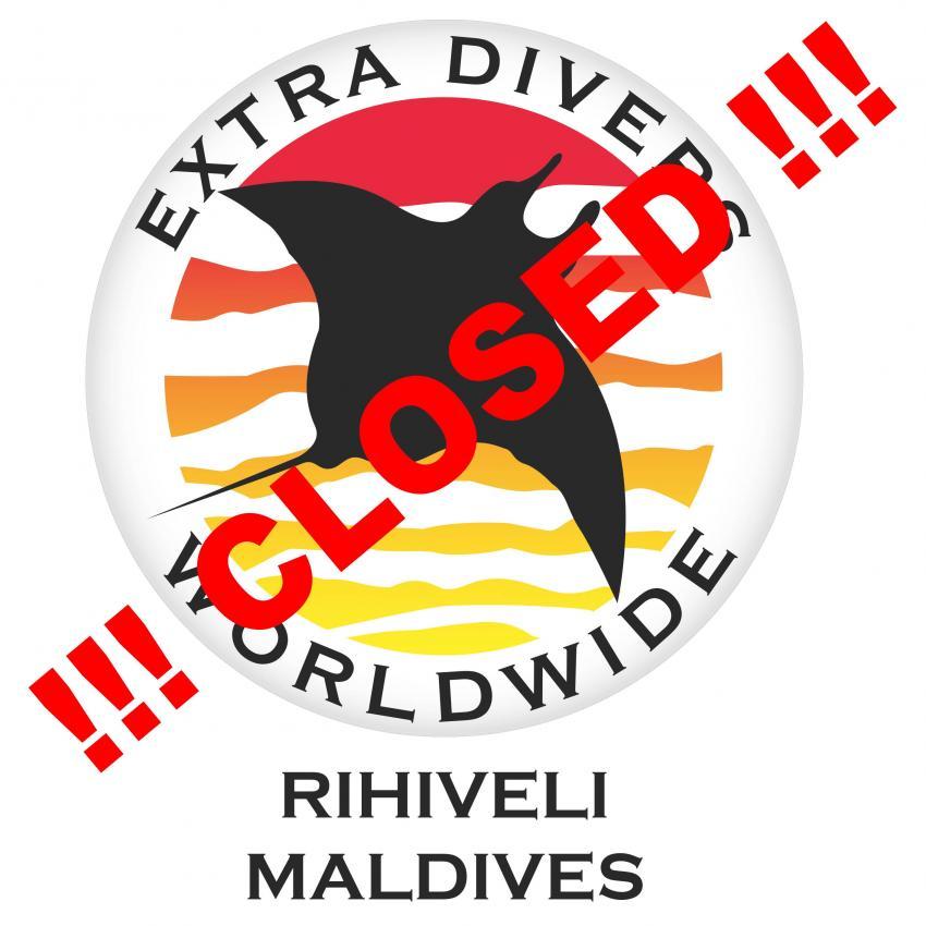 Extra Divers - Rihiveli, Süd Male Atoll, Malediven