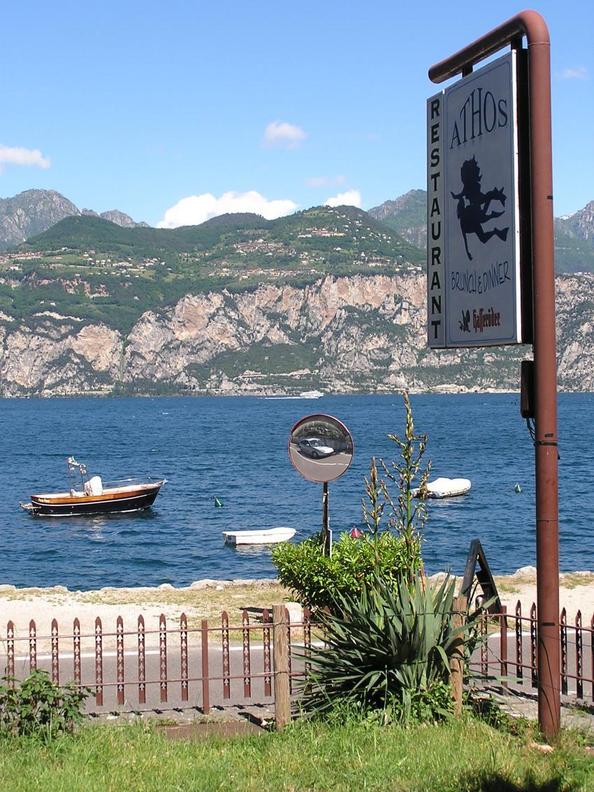 Gardasee, Gardasee allgemein,Italien