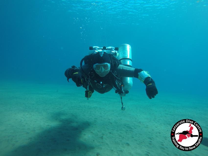 Lanzarote Dive Centre, Puerto del Carmen, Spanien, Kanaren (Kanarische Inseln)