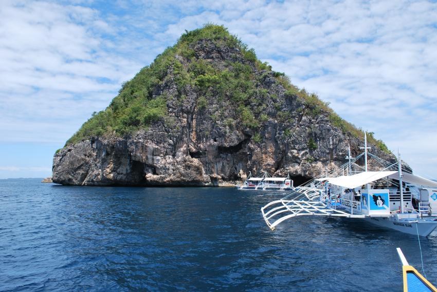 Gato Island, Dive Society Malapascua, Philippinen