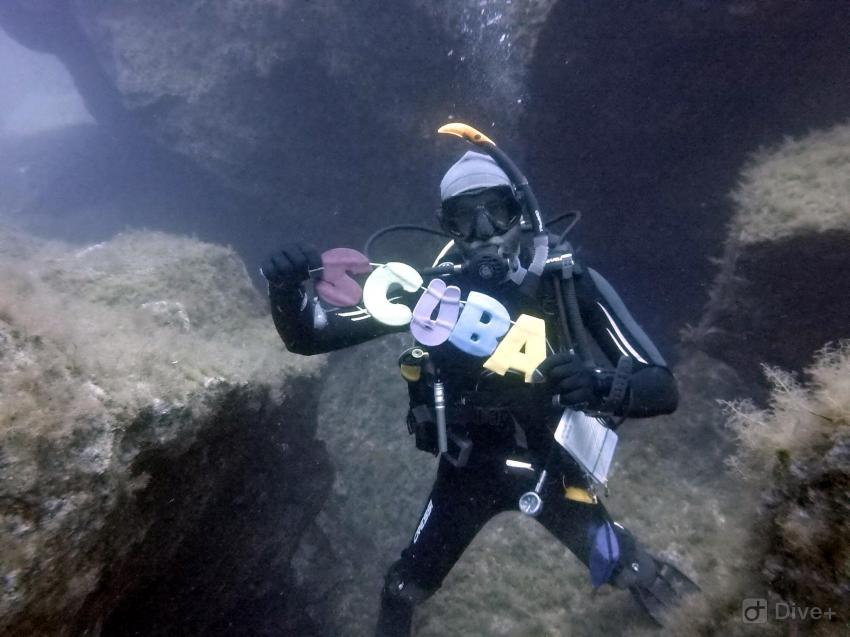 Tief Tauchgang, PADI, Tief Taucher Specialkurs, Dive Smart Gozo, DiveSmart Gozo, Malta, Gozo