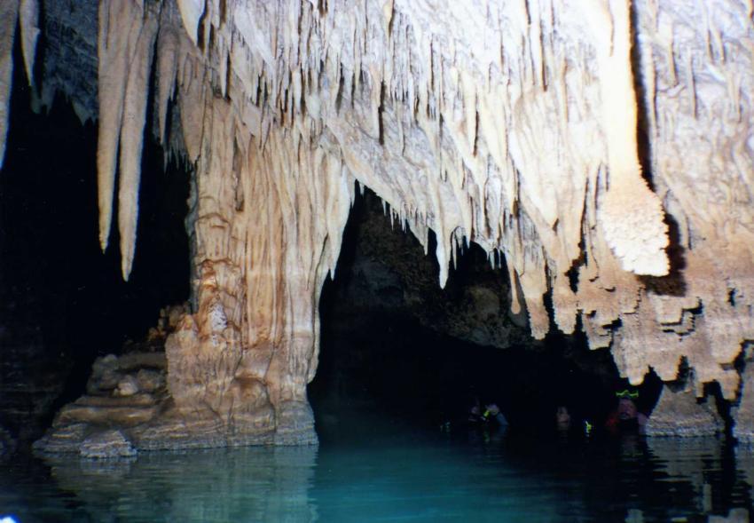 Höhle La Sirena / Boca Chica