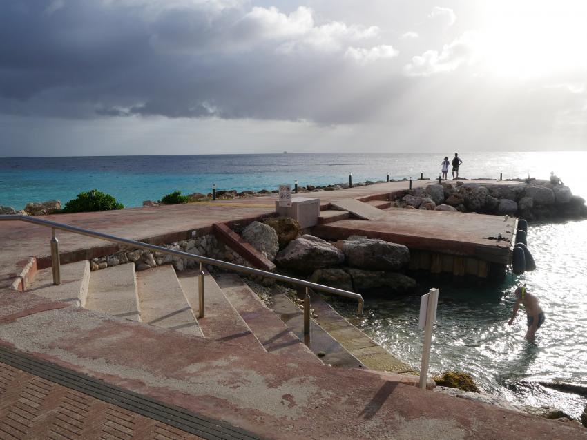 Coral Divers, Niederländische Antillen, Curaçao