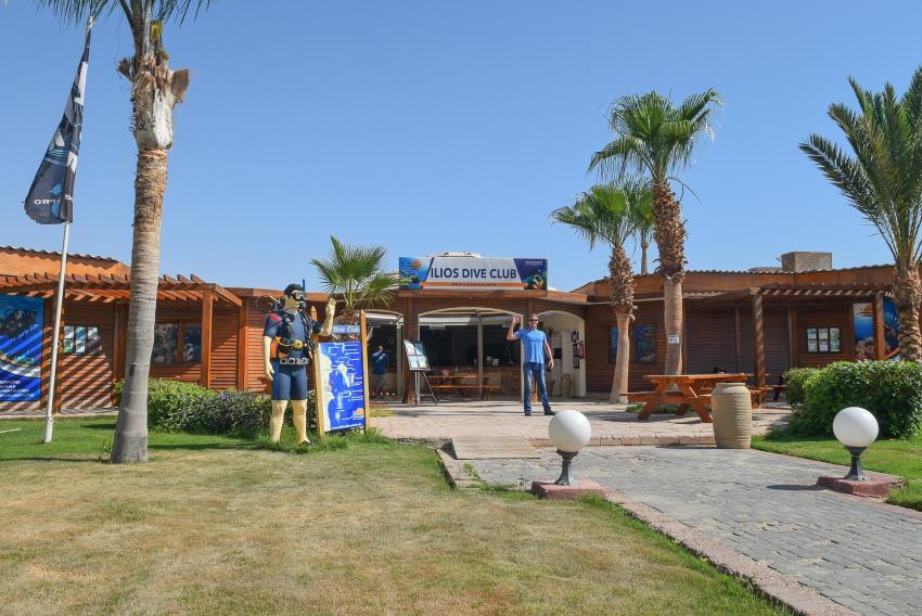 Willkomen im Ilios Dive Club, Anfängerkurse, Tauchen, Schnorcheln, Ilios Dive Club & Aqua Center, Hurghada, Ägypten, Hurghada