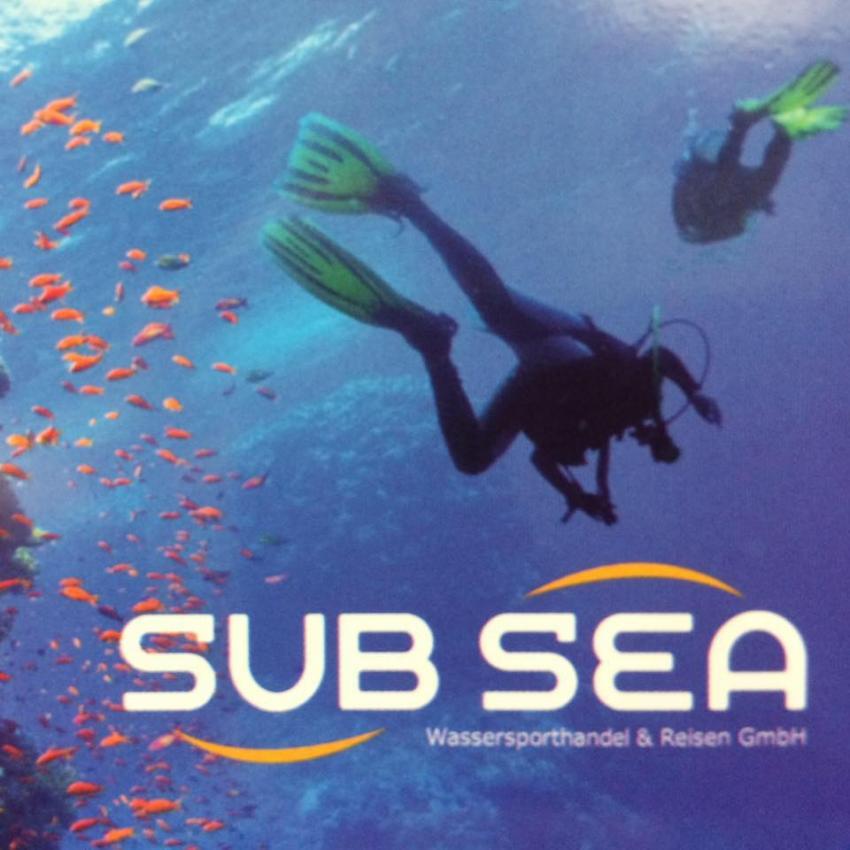 Sub Sea (ehemals Sport Scheck), München, Deutschland, Bayern
