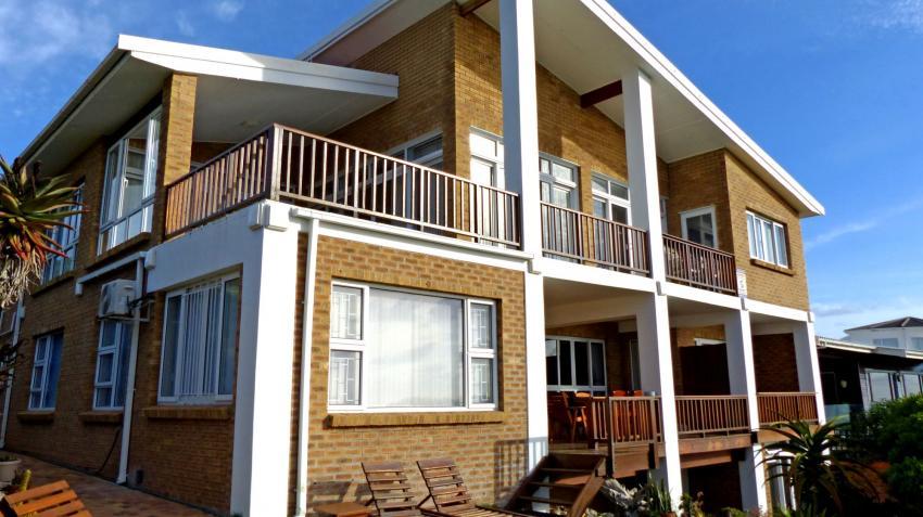 De Kelders B&B Guesthouse, De Kelders, Südafrika