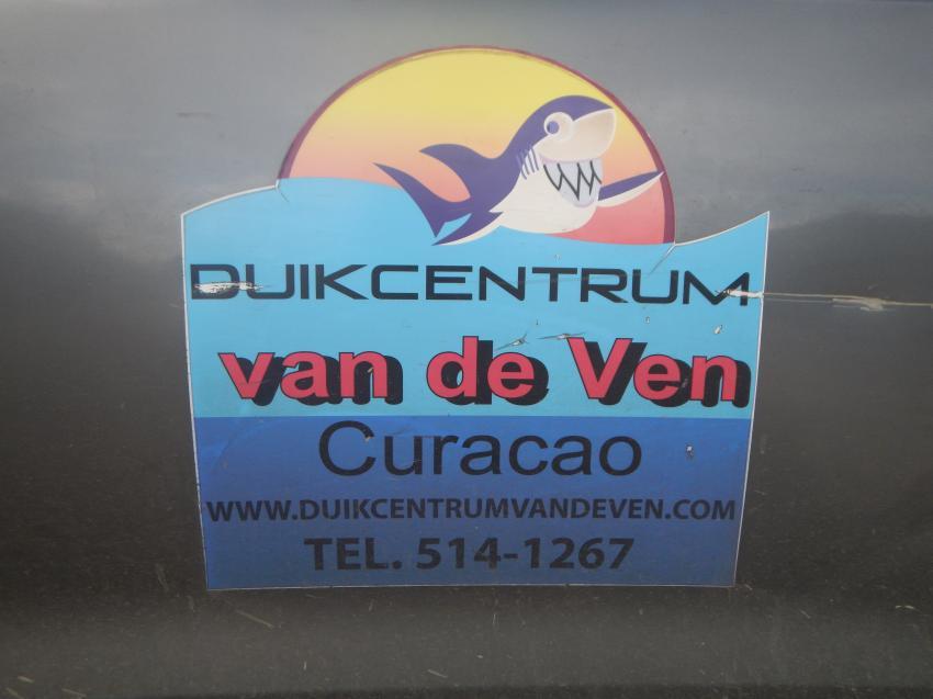 Die Base, Duikcentrum van de Ven, Livingstone Jan Thiel Resort, Niederländische Antillen, Curaçao