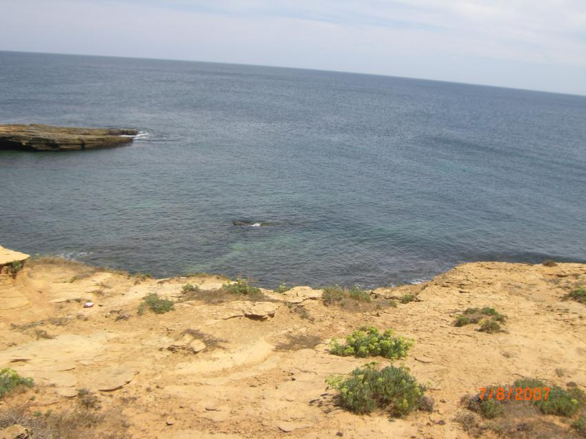 Algarve - Pedra da Gaivota, Algarve - Pedra da Gaivota,Portugal