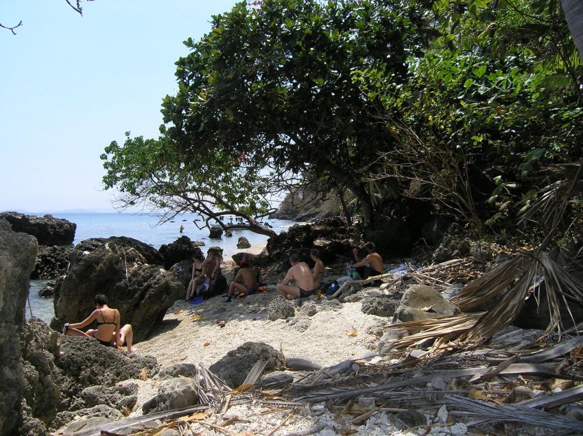 Puerto Galera, Puerto Galera allgemein,Philippinen
