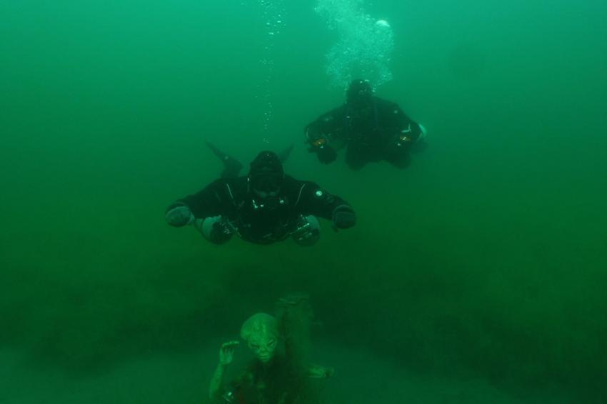 Deutschland, Dive Pirates, Österreich