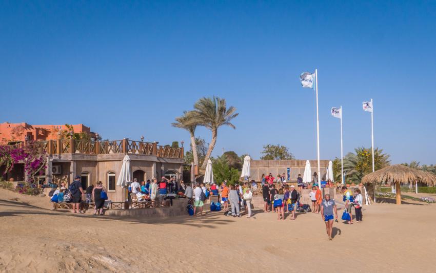 SWD16, Scuba World Divers Marsa Alam, Lagoon View Resort, Ägypten, El Quseir bis Port Ghalib