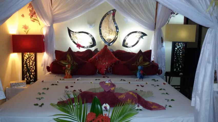 Übernachtung bei Amed Scuba Tauchzentrum, Bali, Unterkunft, Tauchbasis, Amed Scuba Tauchzentrum, Amed - Tulamben, Indonesien