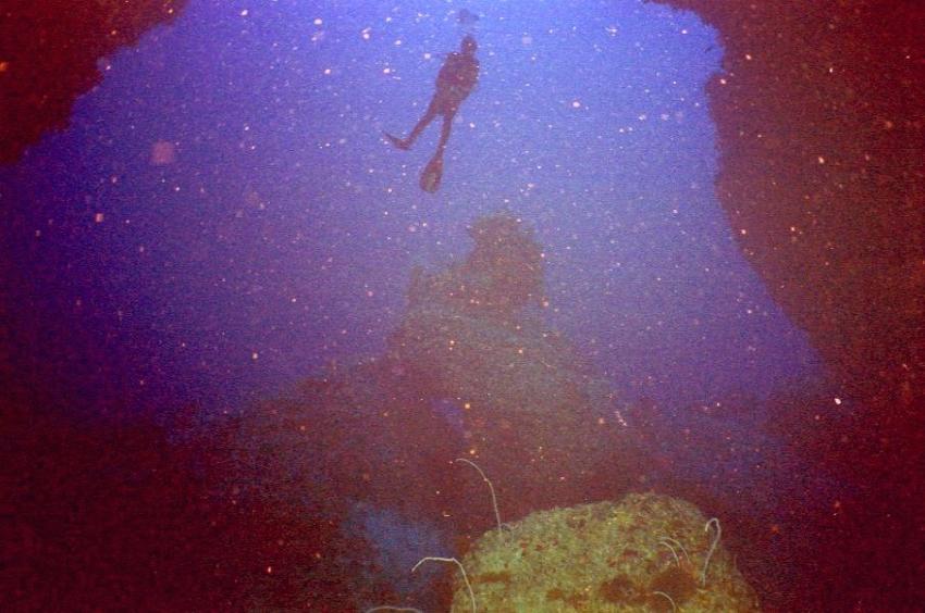 Elphinstone Reef, Elphinstone Reef (Marsa Alam),Ägypten