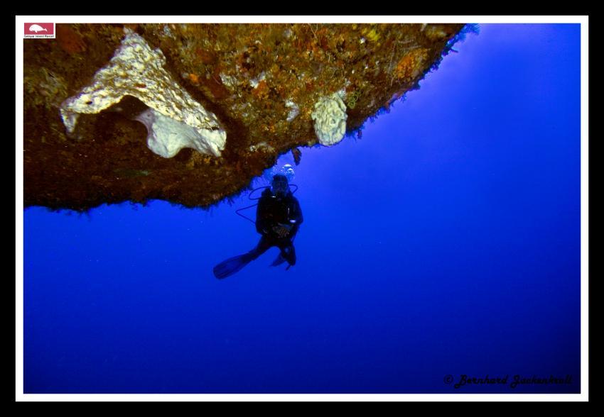 Selayar Island im Dezember
