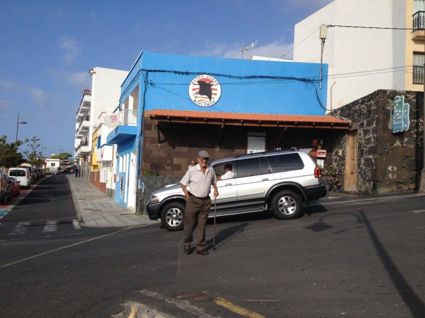 Extra Divers El Hierro, Extra Divers El Hierro, Spanien, Kanarische Inseln