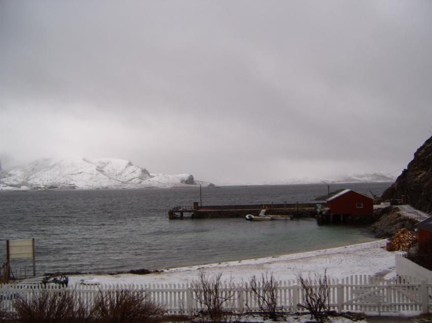 Skingendykk Hausriff2, Skingendykk Hausriff,Norwegen