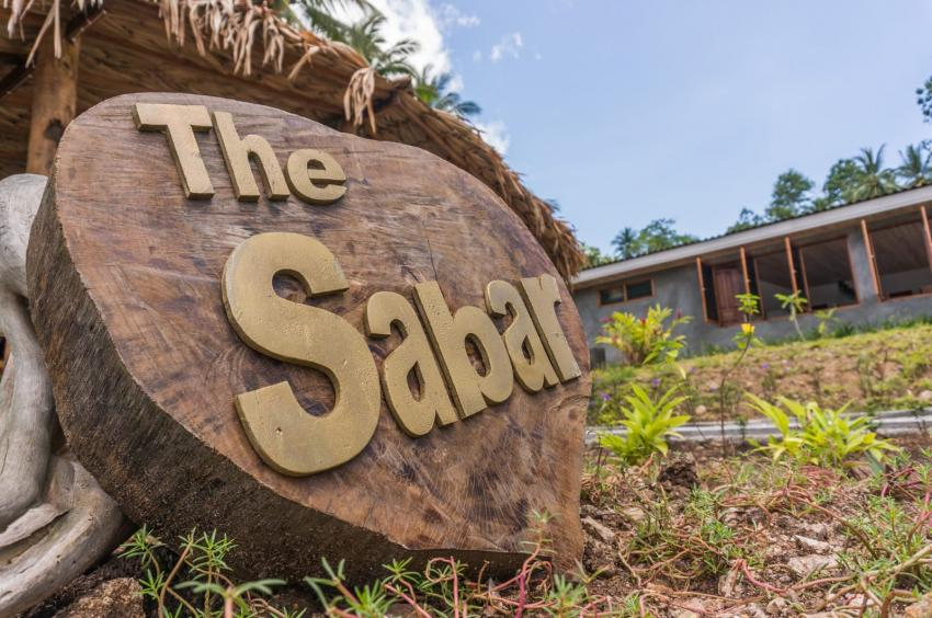 "Restaurant ""Sabar"" Lembeh, Thalassa Dive Resorts Indonesia, Indonesien, Sulawesi"